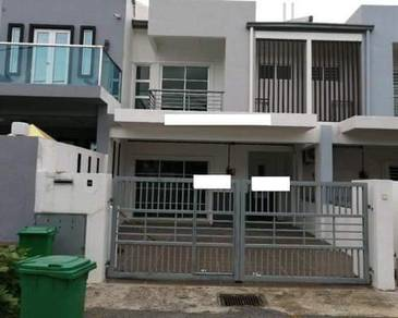 Taman Melur, 2-Storey Terrace (Below Market Value 34%)