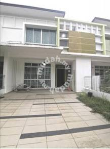 Sapphire 8 Bandar Seri Alam 2 Stry House With Furnish For Sale