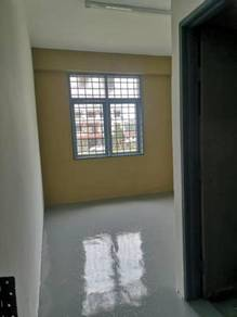 Taman Sri Janggus Flat 3-Rooms GROUND FLOOR Newly Painted 700sf