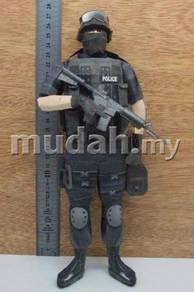 SWAT Model Toy