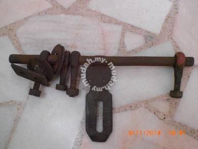 Europe classic old door lock
