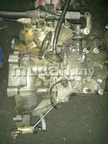 Gear Box Campro Waja 1.6 4G18 S4PH Neo