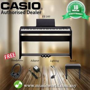Casio px160 digital piano