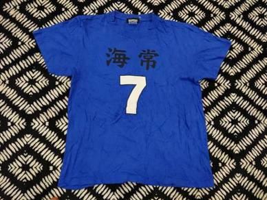 Bandai t shirt the basketball size m