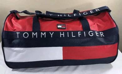 TOMMY HILFIGER Duffle LARGE Travel nike adidas