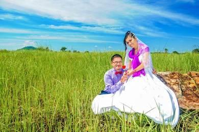 Wedding Photographer / Photography / Cameraman
