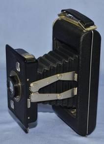 Antique kodak camera - not digital slr
