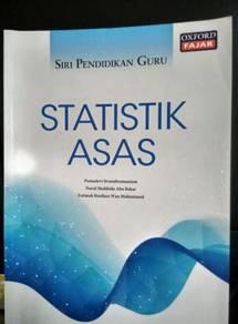Statistics Asas