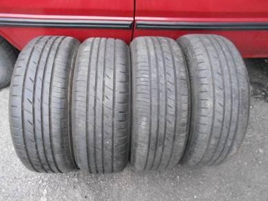 Tyre 15 bridgestone play 195 55 15 year 2016