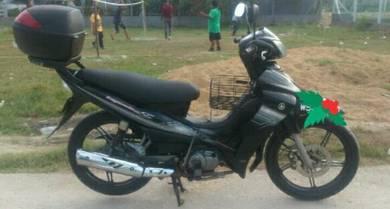 Yamaha lagenda 110z(k) original asal