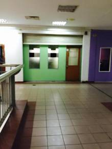 1st Floor Office Lot World Wide Business Park Shah Alam