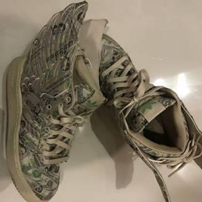Adidas x jeremy scott money wings 2.0
