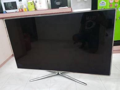 Samsung 55 inch 3D LED TV