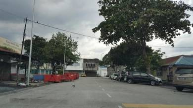 Taman Sri Manja Single Story Shop Lot PJS 3