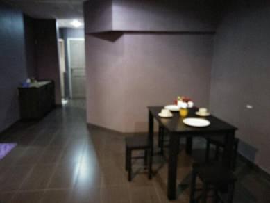 Apartment for sale at MJC, Batu Kawa.