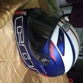 Helmet AGV Original.