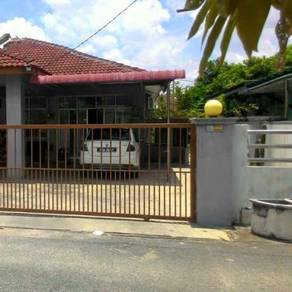Jalan Kuala Kedah Area