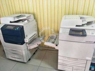Kedai Printing (Active Production)