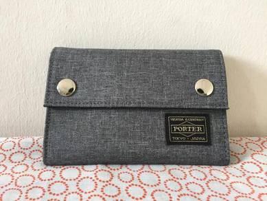 Wallet Flip Porter ( Item Premium)