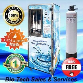 O-285-YC Drinking Water Vending Machine