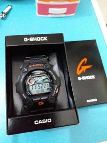 Jam G-Shock DW 7900 Liminted Black 82p