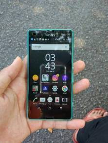 Sony Xperia Z3 Compact (Green)
