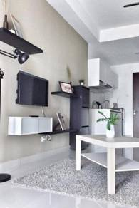Johor Jaya Parc Regency Apartment Studio For Rent/Nice Unit