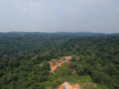 DEVELOPMENT LAND, Bukit Cherakah, U15, Shah Alam
