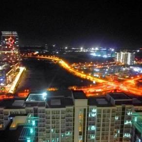 [NICE VIEW] Condominium Mutiara Ville High Floor Cyberjaya
