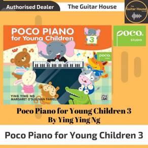 Poco Piano for Young Children 3