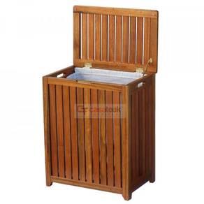 Teak Laundry Baskets by casateak furniture Puchong