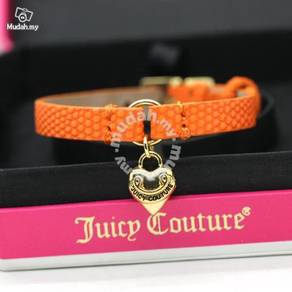 Bracelet Juicy Couture love fall