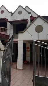 Permas Jaya Full Loan Renovated
