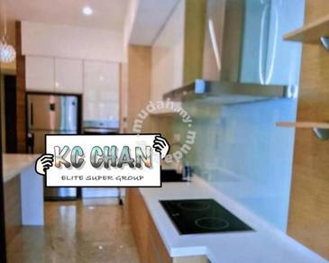 [RARE] Moonlight Bay Condo FULLY FURNISHED 2 Carpark Batu Ferringhi