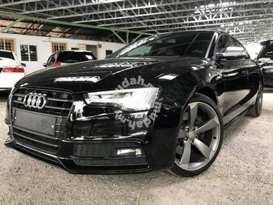 Recon Audi S5 for sale