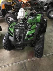 ATV 125cc NEW 2018 shah Alam
