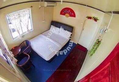 Arung Hayat Mabul Island Lodge (Sabah)