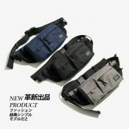Porter waist pouch bag men
