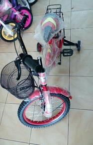 Bicyle 16inci