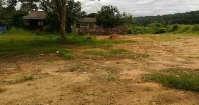 Tanah untuk dijual
