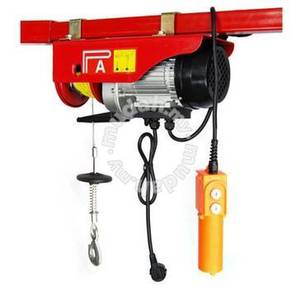 Bada Electric winch PA300A