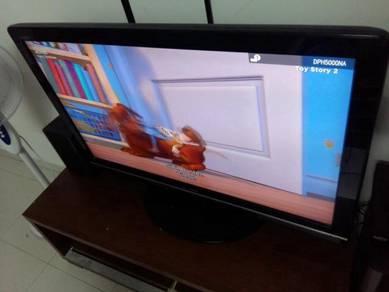 Sharp tv 42