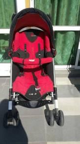 Bebe Confort Stroller