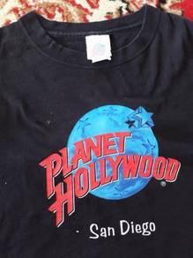 Baju planet hollywood
