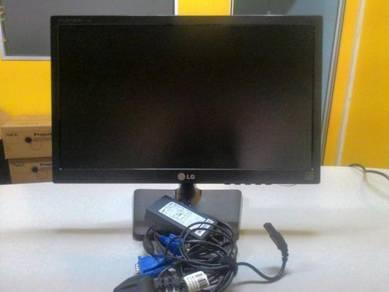 Lg monitor *flatron e1942c-bn
