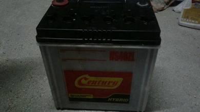Bateri Century ns40zl