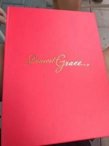 New Dearest Grace