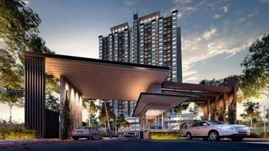 Subang USJ1 New Project, Near Segi, Monash, Sunway Uni 0% Downpayment