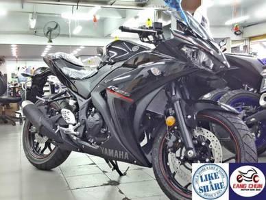 MUST VIEW Yamaha r25 R25 FREE EXHAUST SLIP 1