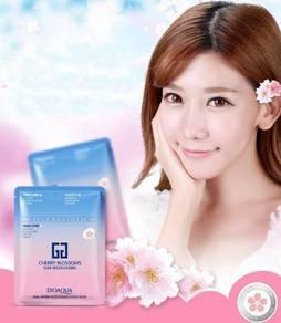 BIOAQUA cherry blossom facial mask
